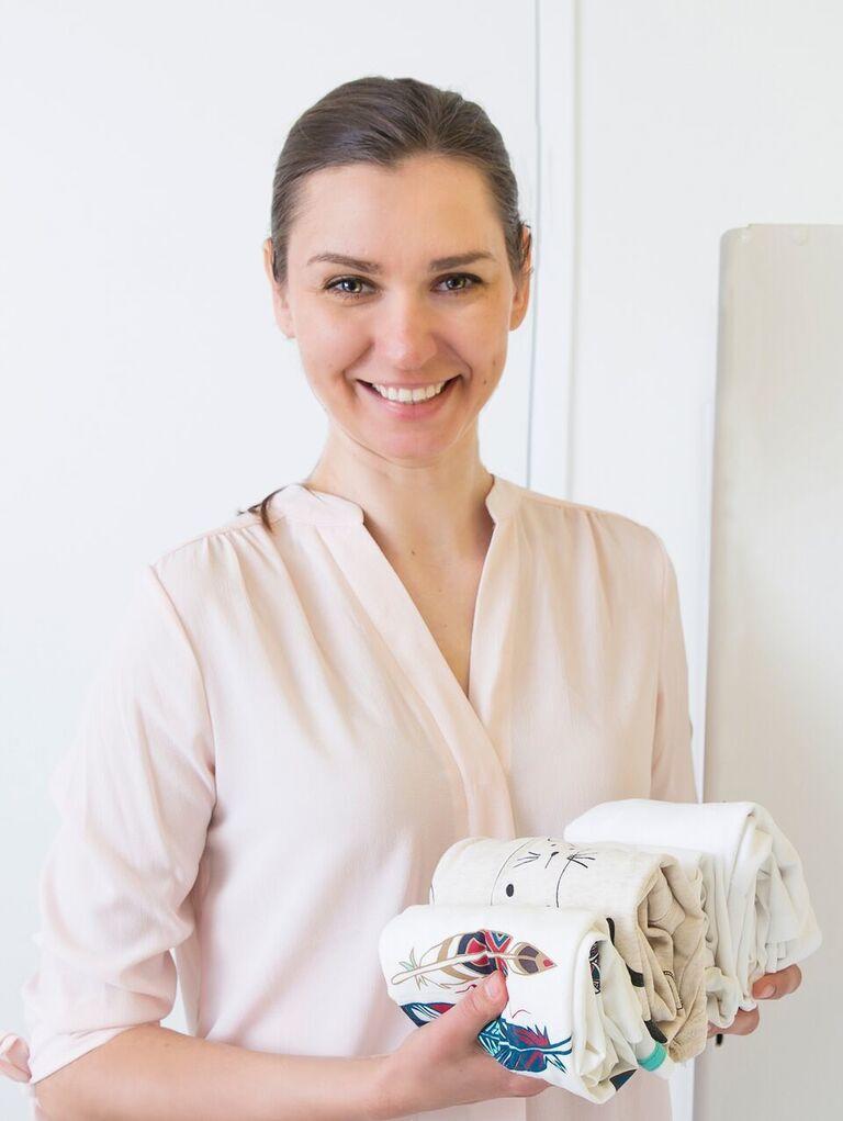 Olena Zaldivar