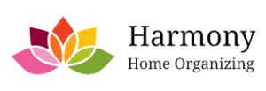 Harmony Home Organizing
